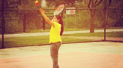 Photo of Tennis Court Tenis Kortlari at Turkey
