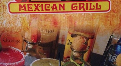 Photo of Mexican Restaurant Monte Alban Mexican Grill at 845 E Ridge Rd, Rochester, NY 14621, United States