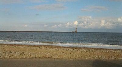 Photo of Beach Roker beach at Sunderland, United Kingdom