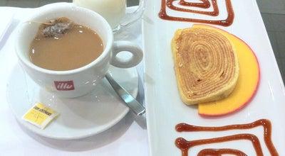 Photo of Coffee Shop Caffè Trieste at Plaza Shopping Casa Forte, Recife 52060-904, Brazil