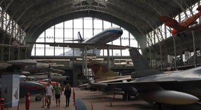 Photo of Science Museum Brussels Air Museum at Belgium