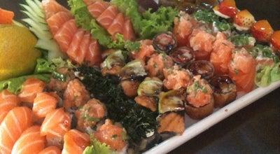 Photo of Japanese Restaurant Kaishi Sushi at R. Adelino Torquato, 15, Mogi das Cruzes, Brazil