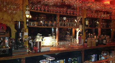 Photo of Bar Tripel at Lijnbaansgracht 161, Amsterdam 1016 VX, Netherlands