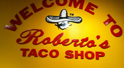 Photo of Mexican Restaurant Roberto's Taco Shop at 10030 W Cheyenne Ave, Las Vegas, NV 89129, United States