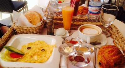 Photo of Tea Room Golden Square at Avenue Habib Bourguiba, Monastir 5000, Tunisia