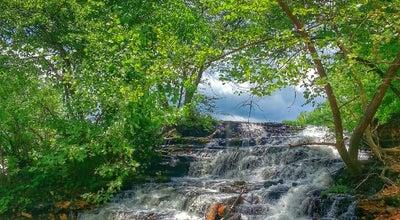 Photo of Lake Lake Sequoyah Dam at 198 Lake Sequoyah Spur, Fayetteville, AR 72701, United States