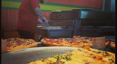 Photo of Pizza Place Ташир at Просп. Мира, 3, Набережные Челны 423822, Russia