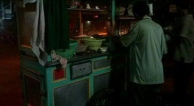 Photo of Asian Restaurant nasi goreng protelon at jepara, Indonesia