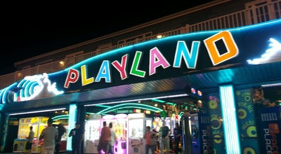 Photo of Arcade Marty's Playland at 5 Worcester St, Ocean City, MD 21842, United States