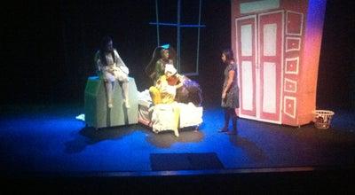 Photo of Theater Teatro Antonio Haas at Av. De La Marina, Mazatlan, Mexico