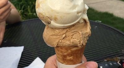 Photo of Ice Cream Shop J. Foster Ice Cream at 894 Hopmeadow St, Simsbury, CT 06070, United States