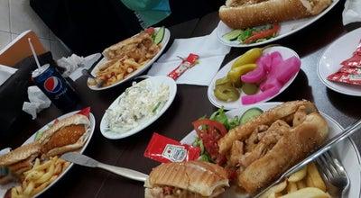 Photo of Diner Palmera Restuarent at Gaza 00970, Palestinian Territory
