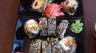 Photo of Sushi Restaurant Автосуши at Russia