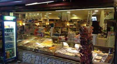 Photo of Candy Store ALDIRAKLI SOYDAN KURUYEMİS at bartın 74100, Turkey