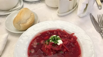 Photo of Italian Restaurant Primavera at Kamyanets-Podilsky, Ukraine