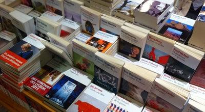 Photo of Bookstore Libris Agora at Rue Emile Cuvelier 53-55, Namur 5000, Belgium