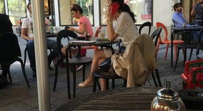 Photo of Coffee Shop IDEAL Espresso Bar at Weißenburger Str. 7, München 81667, Germany