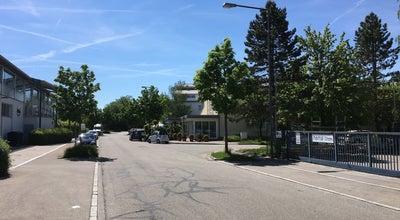 Photo of Coffee Shop Café Weissenbeck at Dachau, Germany