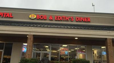 Photo of Diner Bob and Edith's at 6316 Springfield Plz, Springfield, VA 22150, United States
