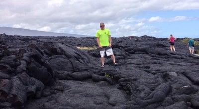 Photo of Park Hawai'i Volcanoes National Park-Kahuku Unit at HI, United States