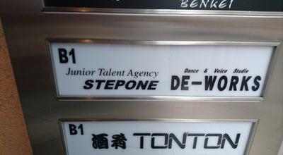 Photo of Music Venue STEP ONE at 青葉区本町1-12-12, 仙台市 980-0014, Japan