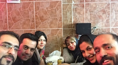 Photo of Burger Joint Habero Burger | همبرگر همبرو at Gohardasht, Karaj, Iran