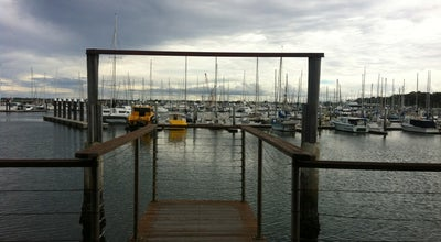 Photo of Seafood Restaurant Wilson's Boathouse at Manly, QL 4179, Australia