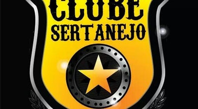 Photo of Nightclub Clube Sertanejo at Av. Do Turismo, Manaus, Brazil