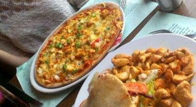 Photo of Italian Restaurant Pizza Trenti at Belgium