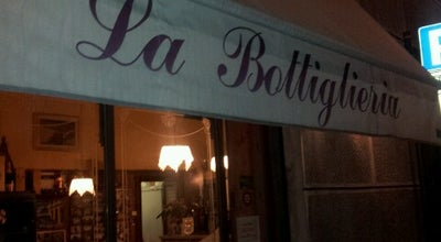 Photo of Italian Restaurant La Bottiglieria at Italy