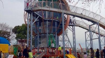 Photo of Playground 万博記念公園 やったねの木 at 千里万博公園10, Suita 565-0826, Japan