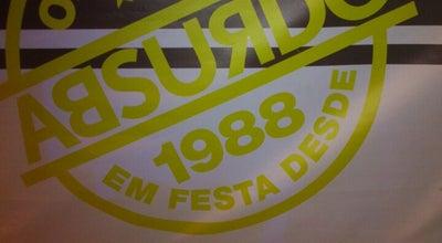 Photo of Bar Absurdo at Rua Barão Rio Zêzere, 6, Setúbal 2900-593, Portugal