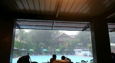 Photo of Pool Sagara swimming pool at Jalan Ence Sumartadireja No. 32, Bogor, West Java, Indonesia