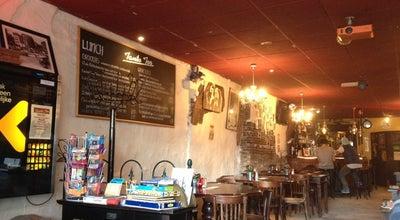 Photo of Gastropub Tante Tee, Eet-drinkcafé at Markt 16, Gouda 2801 JH, Netherlands