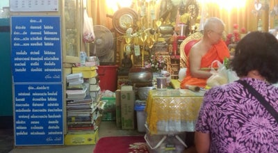 Photo of Buddhist Temple วัดประตูต้นผึ้ง (Wat Pratu Ton Phueng) at 1 Trok Wat Ton Phueng, Mueang Lampang 52000, Thailand