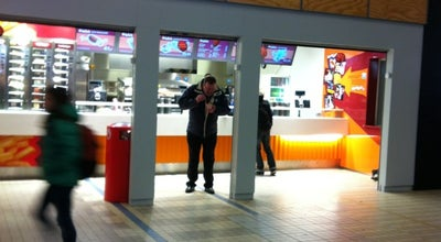 Photo of Snack Place Smullers at Jaarbeursplein 6, Utrecht, Netherlands