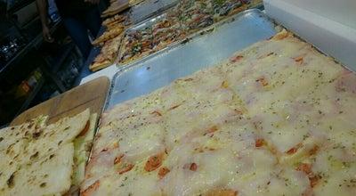 Photo of Pizza Place Papizza at Pl. De La Virgen Blanca, 4, Vitoria-Gasteiz 01001, Spain