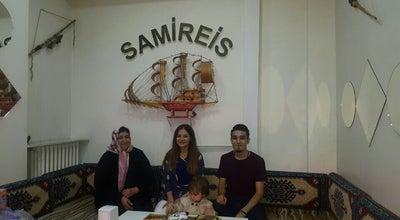 Photo of BBQ Joint Sami Reis Köfte & Kokoreç at Turkey