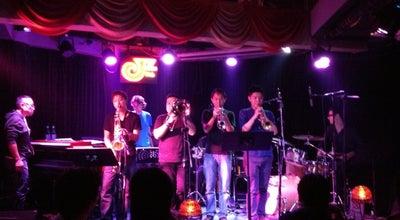 Photo of Jazz Club JZ Club at 复兴西路46号, 上海, 上海 200031, China