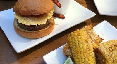 Photo of Burger Joint Umami Burger at 158 N 4th St, Brooklyn, NY 11211, United States