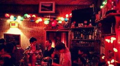 Photo of Bar Le Kitch at 10 Rue Oberkampf, Paris 75011, France