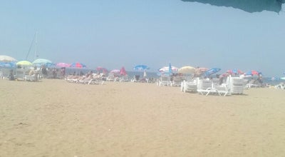 Photo of Beach Tigem Plaj at Turkey