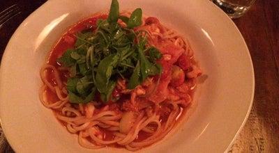 Photo of Italian Restaurant Jamie's Italian at Av. Horácio Lafer, 61, São Paulo 04538-080, Brazil