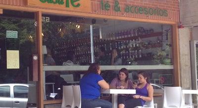 Photo of Tea Room CasaTe at Centro Comercial San Luis, Caracas 1061, Venezuela