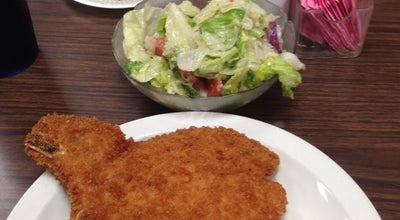 Photo of American Restaurant Jerry's Cafeteria at 1920 Edison Ave, Granite City, IL 62040, United States