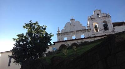 Photo of Historic Site Convento São Francisco at Rua Soldado Abílio Dos Santos, Vitória 29015-620, Brazil