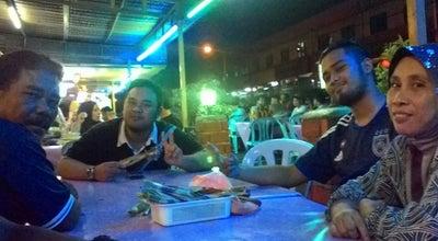 Photo of Asian Restaurant Tembaga Tomyam Seafood at Jalan Emas Putih 4, Skudai 81300, Malaysia