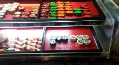 Photo of Sushi Restaurant Mr. Sushi at Centralfestival Pattaya Beach, Bang Lamung, Thailand