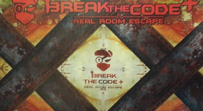 Photo of Theme Park Break The Code+ at Georgetown, Malaysia