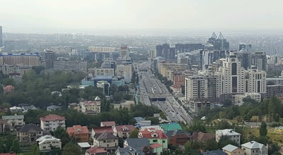 Photo of Theme Park Коктюбе at Kazakhstan